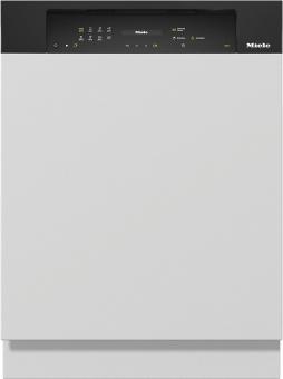 Miele G 7510 SCi Autodos integrierbarer Geschirrspüler Obsidianschwarz