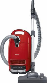 Miele Staubsauger Complete C3 Red EcoLine SGSK3