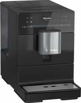 Miele Kaffeevollautomat CM 5300 Obsidianschwarz