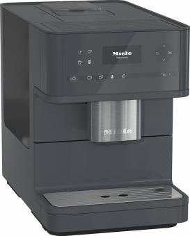 Miele Kaffeevollautomat CM 6150 Graphitgrau