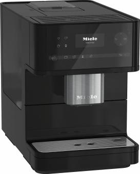 Miele Kaffeevollautomat CM 6150 Obsidianschwarz