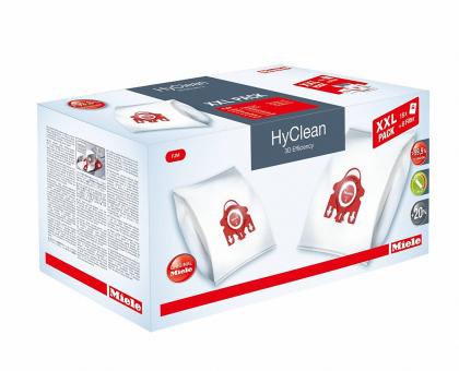 Miele XXL-Pack HyClean 3D FJM Staubbeutel 4x4