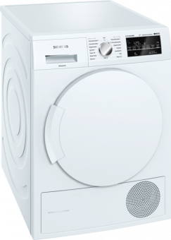 Siemens Wärmepumpentrockner WT45W493