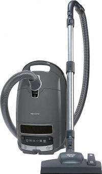 Miele Staubsauger Complete C3 Excellence EcoLine Graphitgrau