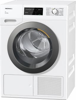 Miele Wärmepumpentrockner TCJ 670 WP Eco & 9kg