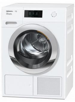 Miele Wärmepumpentrockner TCR 870 WP Eco&Steam WiFi&XL