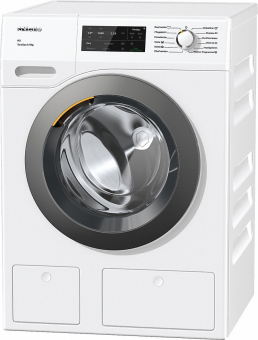 Miele Waschmaschine WCG 670 WCS TDos Wifi