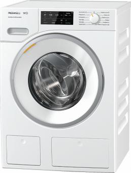 Miele Waschmaschine WWE 668 WPS Active TwinDos