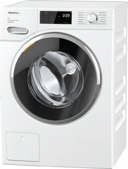 Miele Waschmaschine WWF 360 WPS