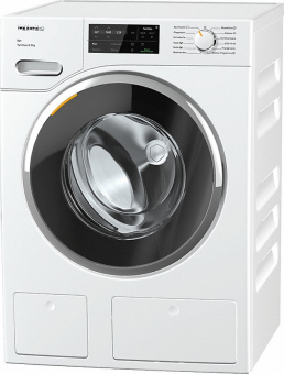 Miele Waschmaschine WWG 660 WPS TDos CapDosing Wifi