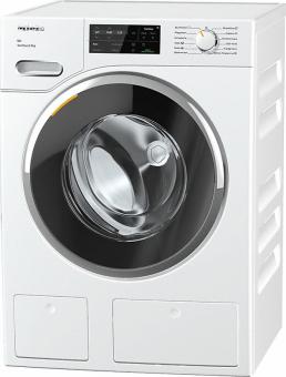 Miele Waschmaschine WWG 760 WPS TDos Wifi Warmwater