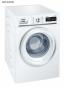 siemens extraklasse waschmaschine wm14w590 vs elektro. Black Bedroom Furniture Sets. Home Design Ideas