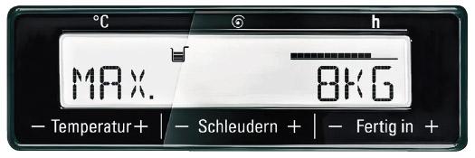 hausger te siemens extraklasse waschmaschine wm14w4c1. Black Bedroom Furniture Sets. Home Design Ideas