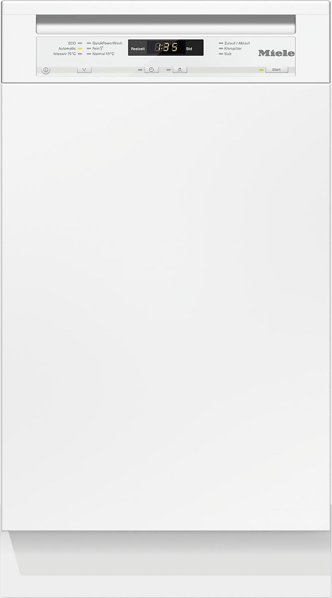 miele g 4720 sci integrierbarer geschirrsp ler. Black Bedroom Furniture Sets. Home Design Ideas