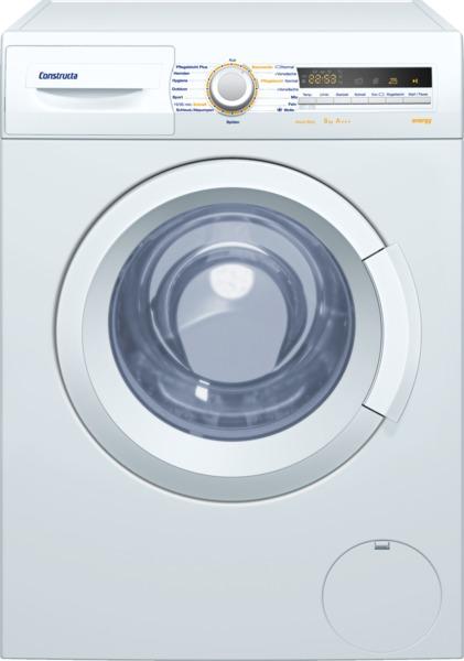 hausger te constructa waschmaschine cwf14k2a online kaufen. Black Bedroom Furniture Sets. Home Design Ideas
