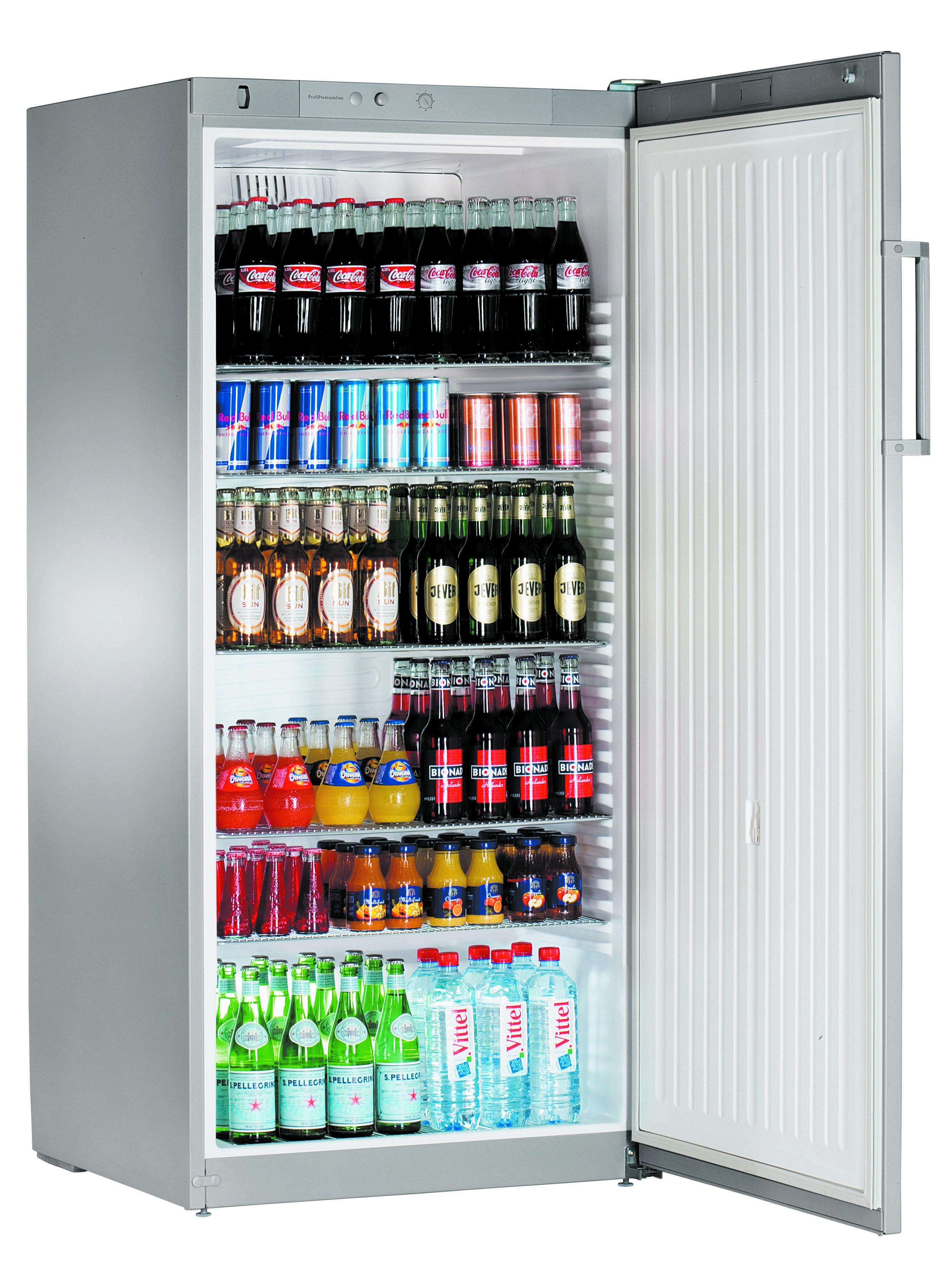Liebherr Flaschenkühlschrank FKvsl 5410 Premium | VS Elektro