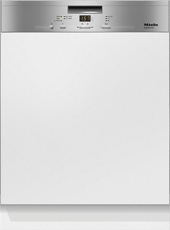 miele g 4945 sci xxl jubilee edst integrierbarer. Black Bedroom Furniture Sets. Home Design Ideas