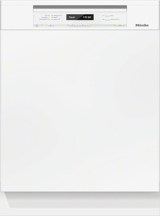 hausger te miele g 6300 i brws integrierbarer geschirrsp ler online kaufen. Black Bedroom Furniture Sets. Home Design Ideas