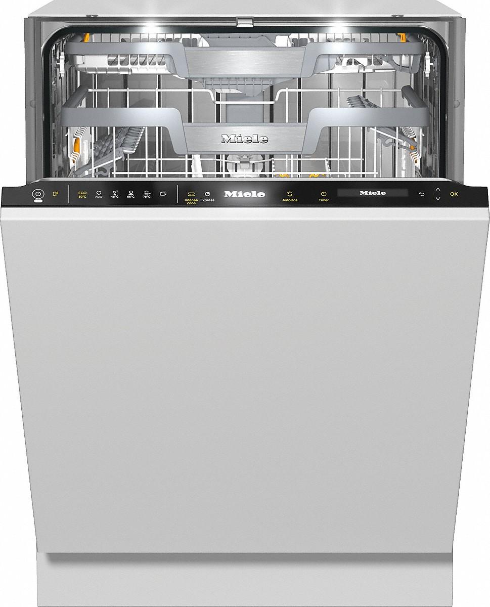 Miele G 7595 SCVi XXL Autodos integrierbarer Geschirrspüler