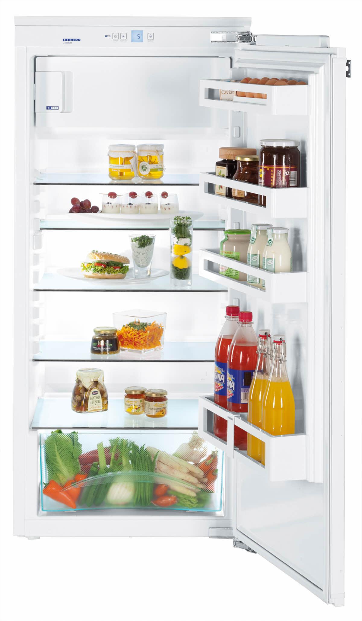 Liebherr Einbaukühlschrank IK 2314 fort