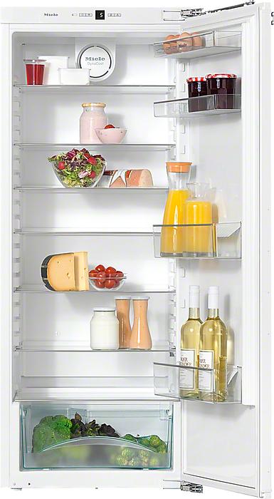 Miele einbau kuhlschrank k35222 id vs elektro for Miele kühlschrank einbau
