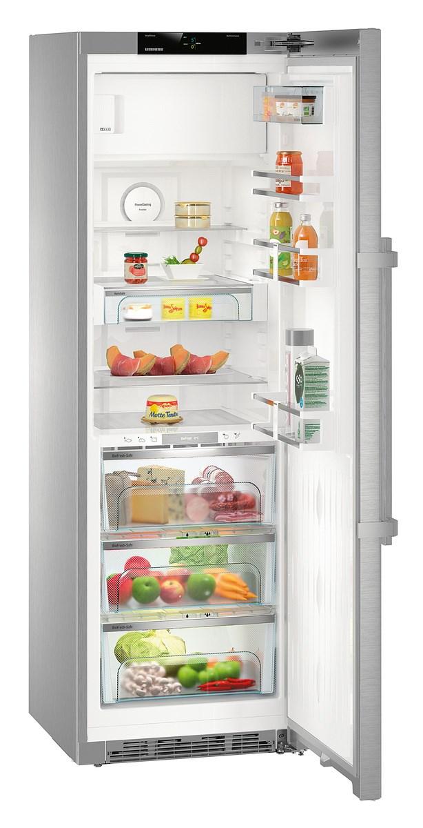 Liebherr Kühlschrank KBPes 4354 Premium BioFresh weiß | VS Elektro