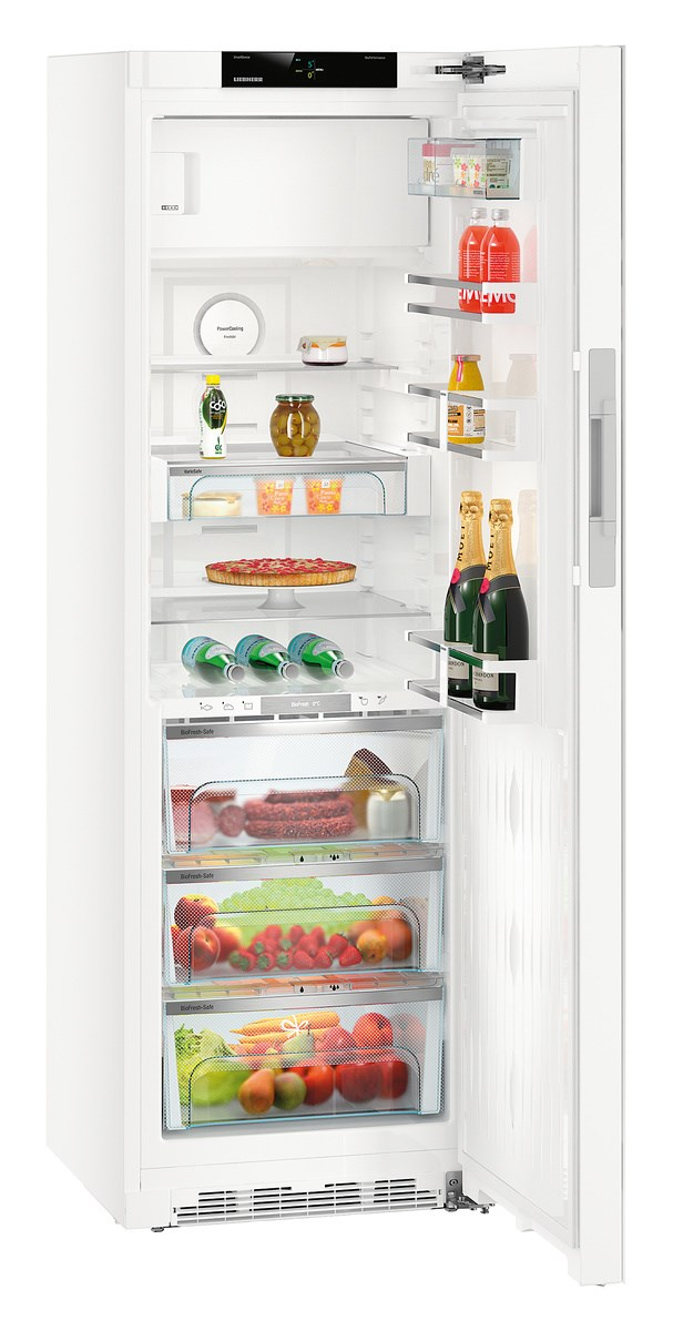 Liebherr Kühlschrank KBPgw 4354 Premium BioFresh   VS Elektro