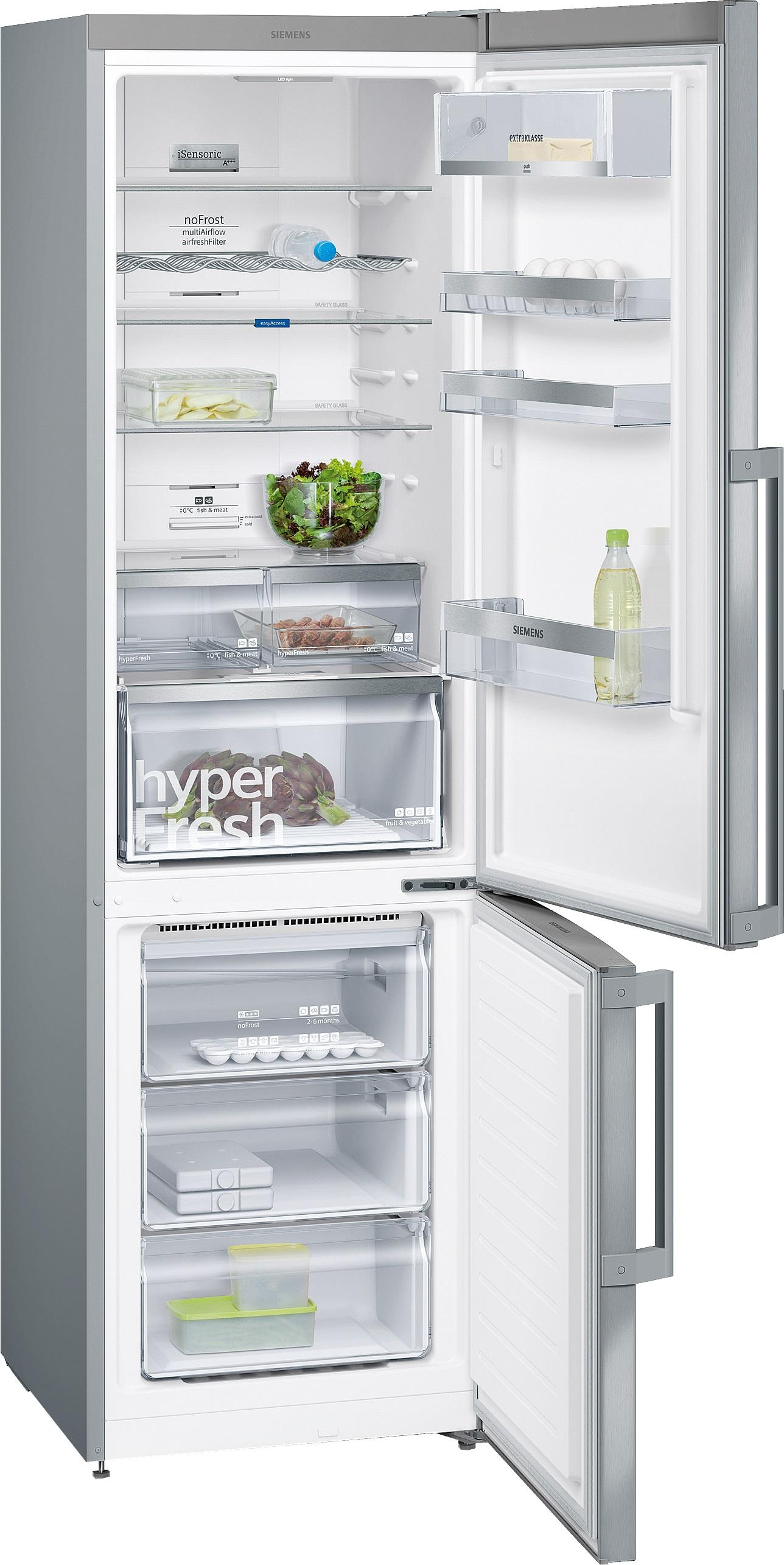 Siemens Kühlgefrierkombination KG 39NEI45 | VS Elektro