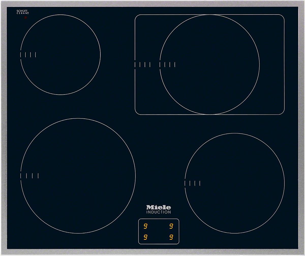 miele kochfeld km 6090 vs elektro. Black Bedroom Furniture Sets. Home Design Ideas