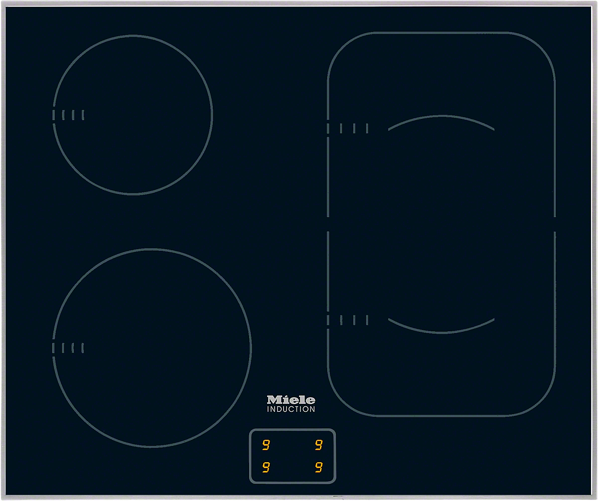 miele kochfeld km 6092 vs elektro. Black Bedroom Furniture Sets. Home Design Ideas