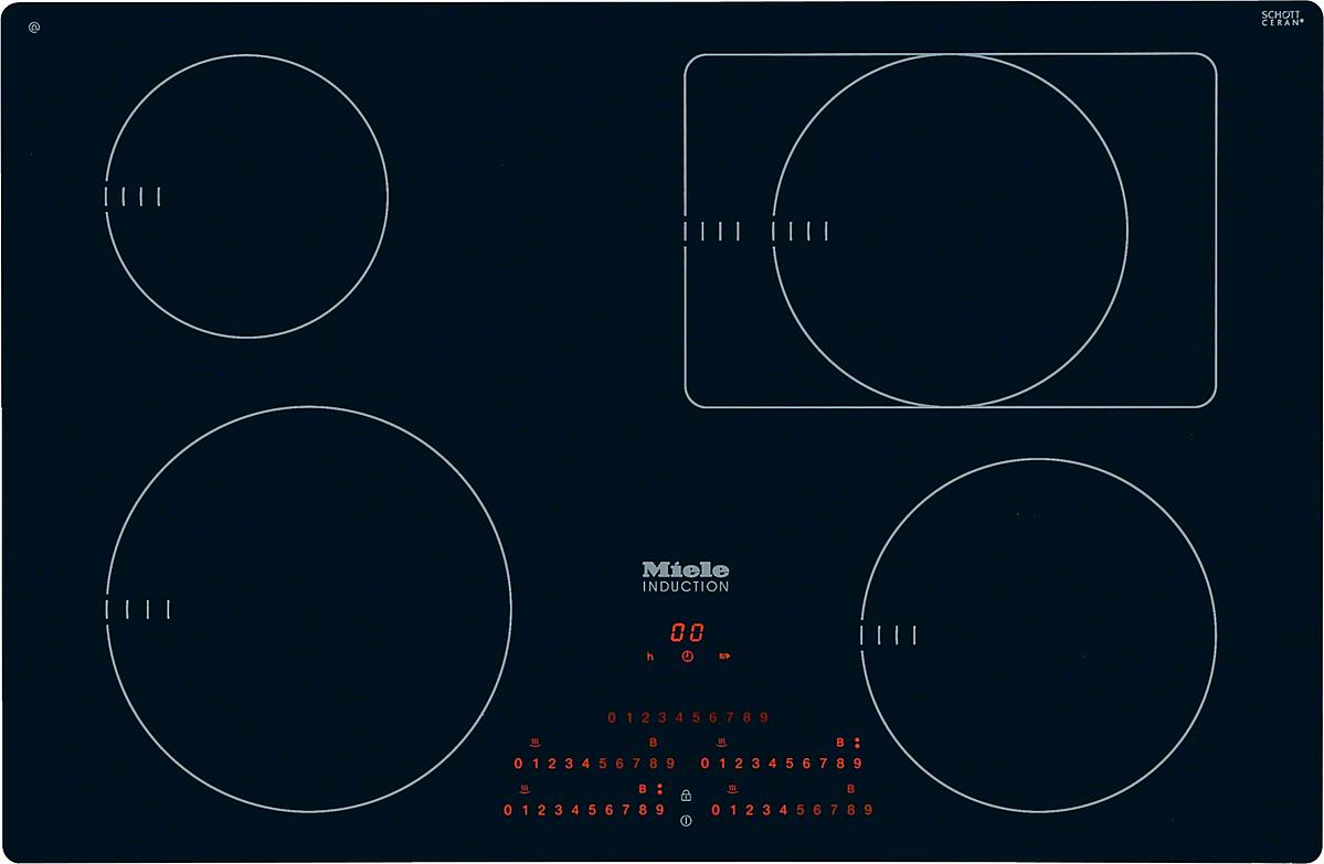 miele kochfeld km 6352 vs elektro. Black Bedroom Furniture Sets. Home Design Ideas
