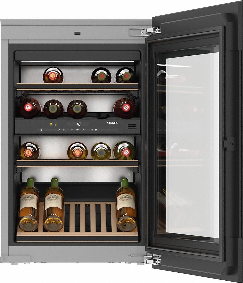 Miele Weinkühlschrank KWT 6422 iG | VS Elektro
