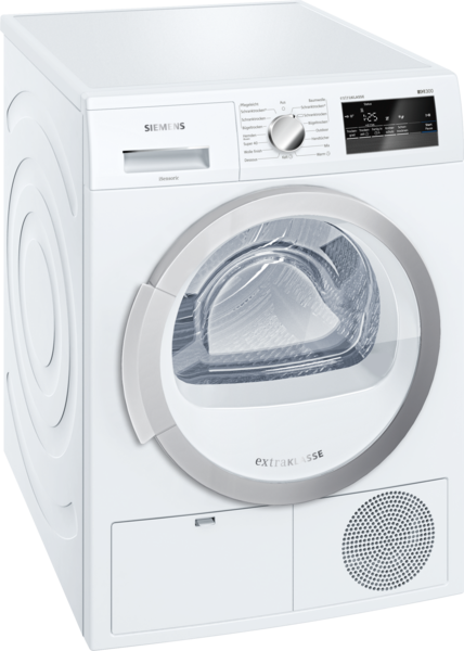 Siemens Wärmepumpentrockner WT45H280