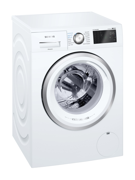 siemens extraklasse waschmaschine wm14t790 vs elektro. Black Bedroom Furniture Sets. Home Design Ideas