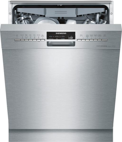 Siemens SN48R564DE Extraklasse Geschirrspüler