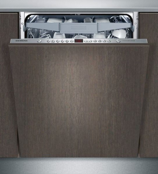 siemens sn68r064de extraklasse geschirrsp ler vs elektro. Black Bedroom Furniture Sets. Home Design Ideas