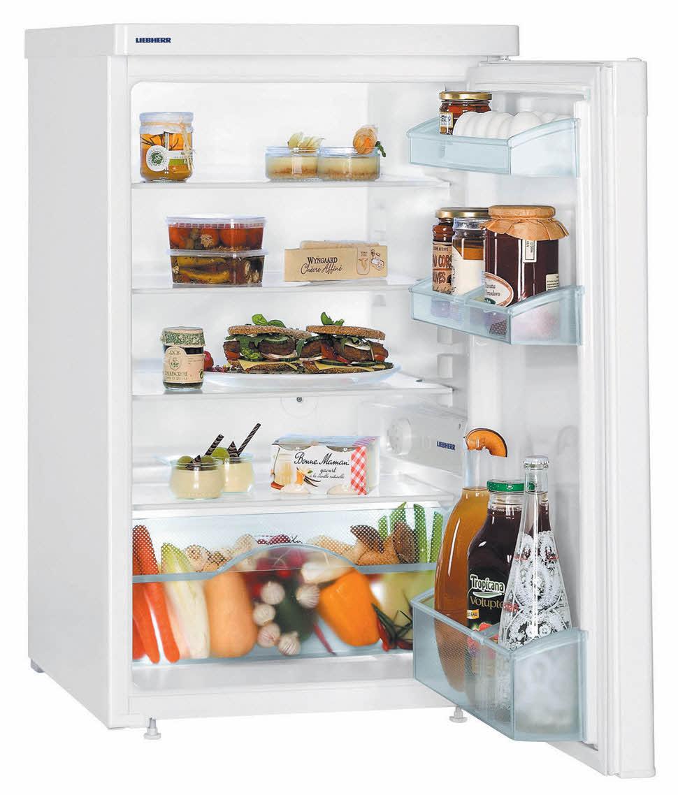 Liebherr kuhlschrank t 1400 vs elektro for Liebherr kühlschrank einbauger t
