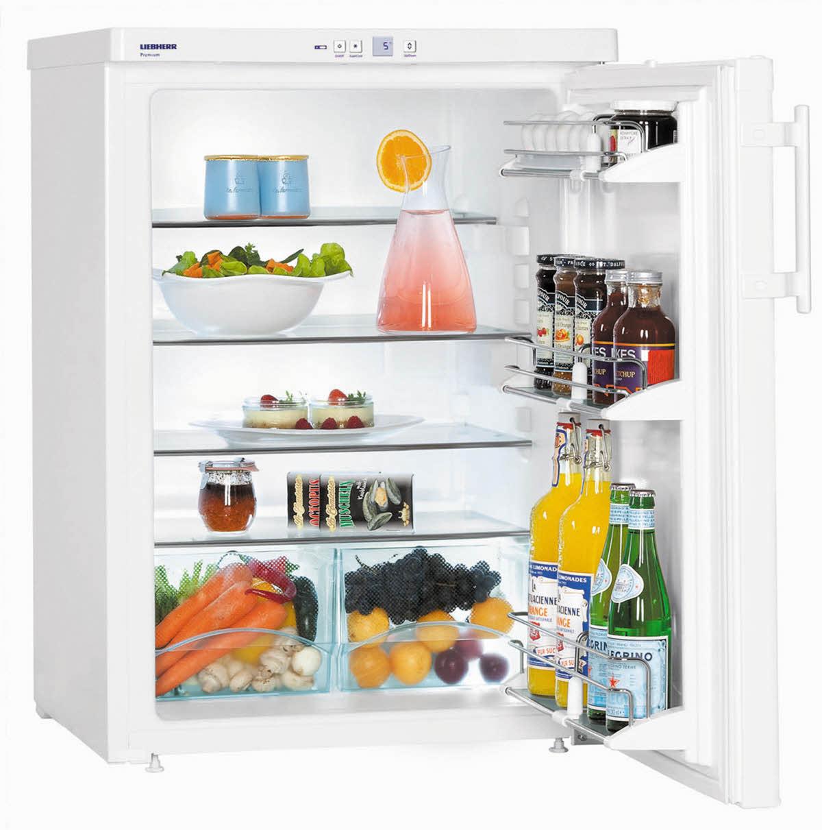 Liebherr Kühlschrank TP 1760 Premium   VS Elektro