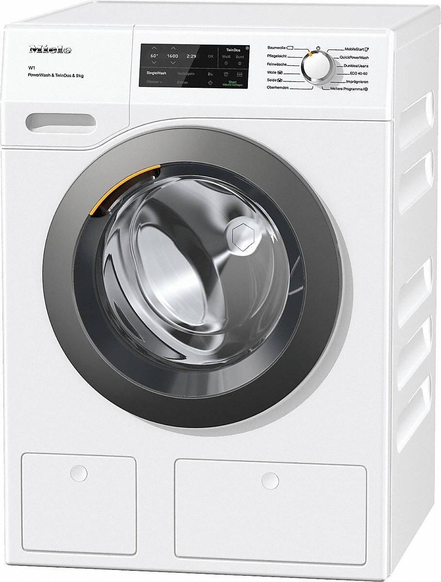 Miele Waschmaschine WCI 870 WPS PWash&TDos&9kg
