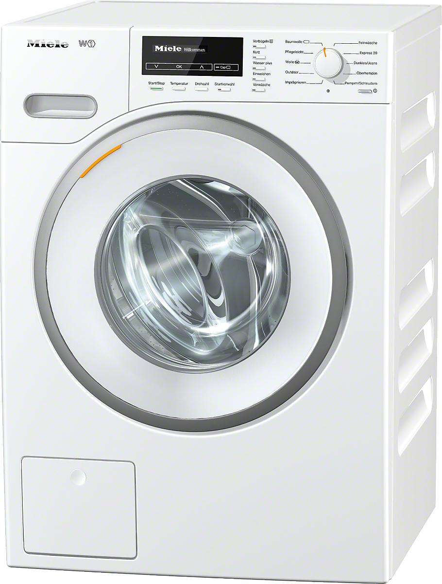 miele waschmaschine wmb 120 wps vs elektro. Black Bedroom Furniture Sets. Home Design Ideas