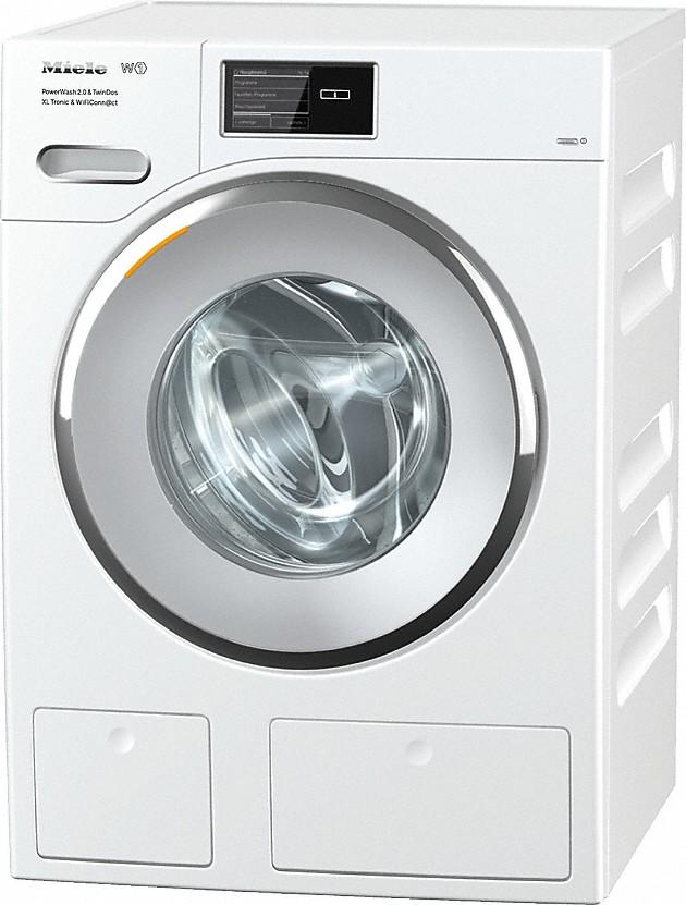 miele waschmaschine wmv 963 wps vs elektro. Black Bedroom Furniture Sets. Home Design Ideas
