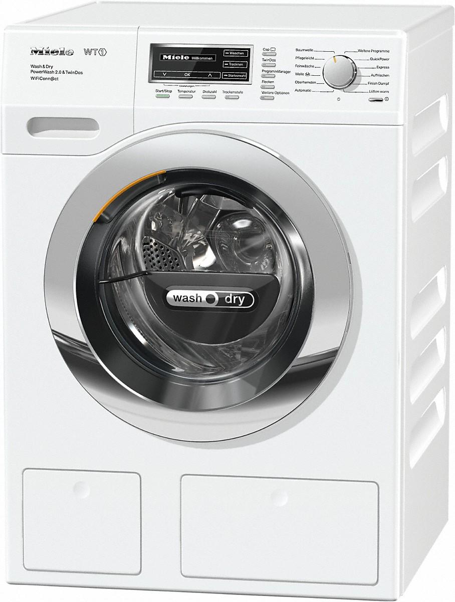 Miele Waschtrockner Wth 730 Wpm Vs Elektro