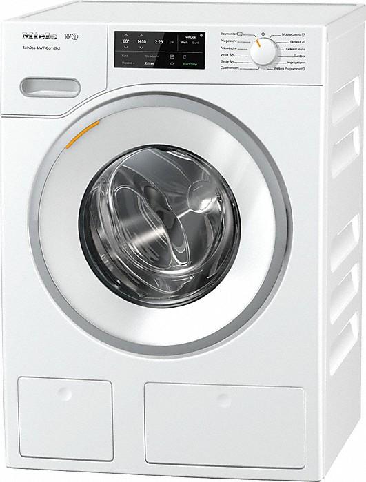 Miele Waschmaschine WWE 660 WCS TDos Wifi