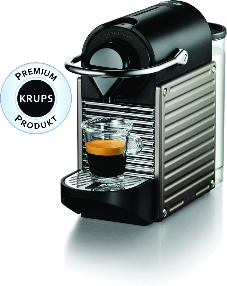 nespresso pixie krups xn power button issue fixya. Black Bedroom Furniture Sets. Home Design Ideas