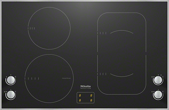 miele backofenset h6167b km6363 1 vs elektro. Black Bedroom Furniture Sets. Home Design Ideas
