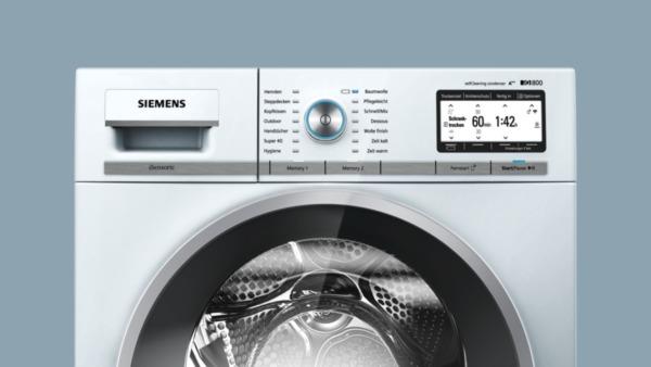 Siemens wärmepumpentrockner wt yh vs elektro