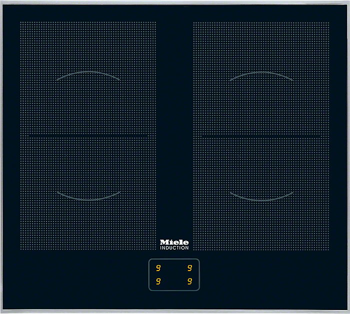 miele herdset h6167 ep edelstahl km6093 vs elektro. Black Bedroom Furniture Sets. Home Design Ideas