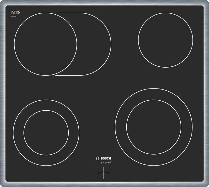 bosch herdset hnd 651m51 vs elektro. Black Bedroom Furniture Sets. Home Design Ideas
