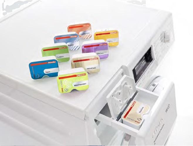Miele waschmaschine wwe 660 wcs vs elektro