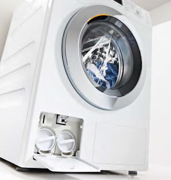 hausger te miele waschmaschine wmh 260 wps online kaufen. Black Bedroom Furniture Sets. Home Design Ideas